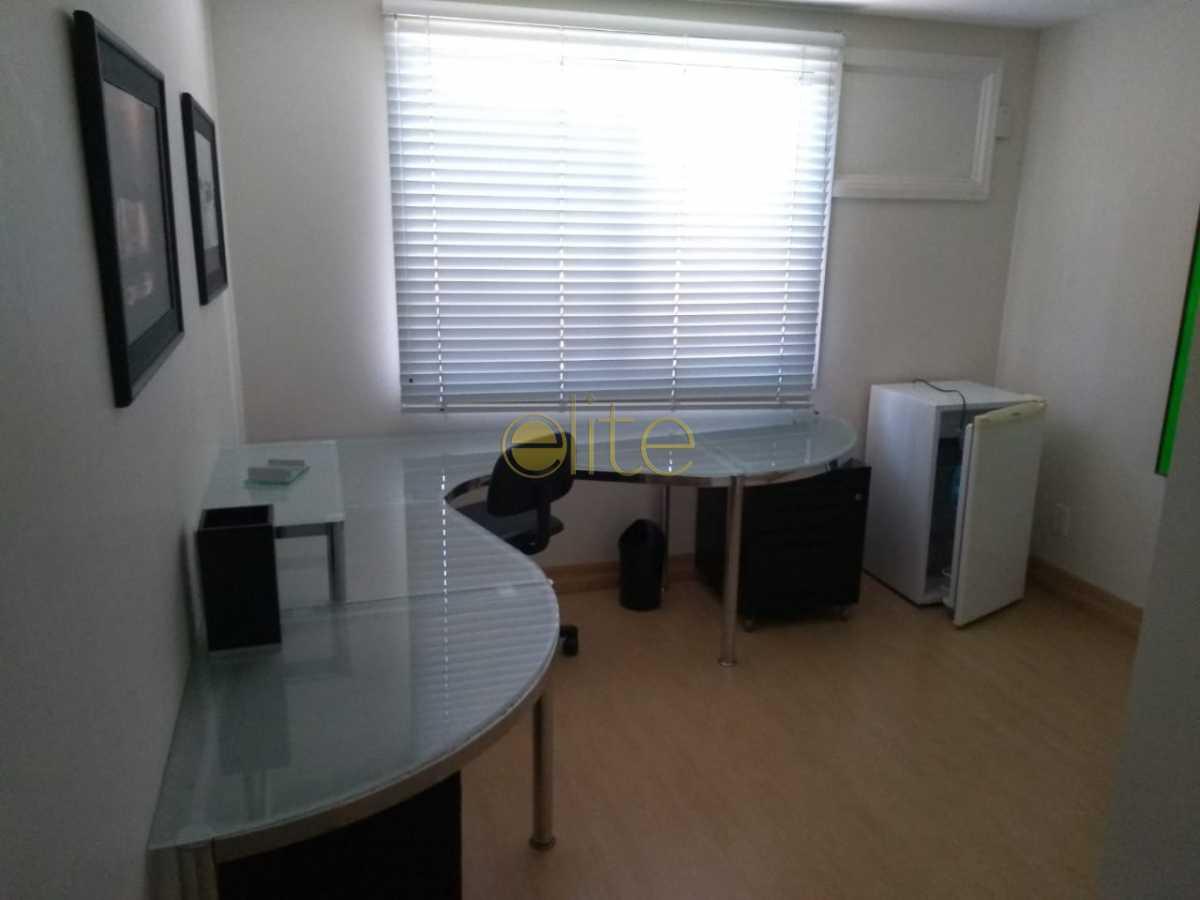 19a - Casa em Condomínio 4 quartos à venda Barra da Tijuca, Barra da Tijuca,Rio de Janeiro - R$ 2.350.000 - EBCN40164 - 21