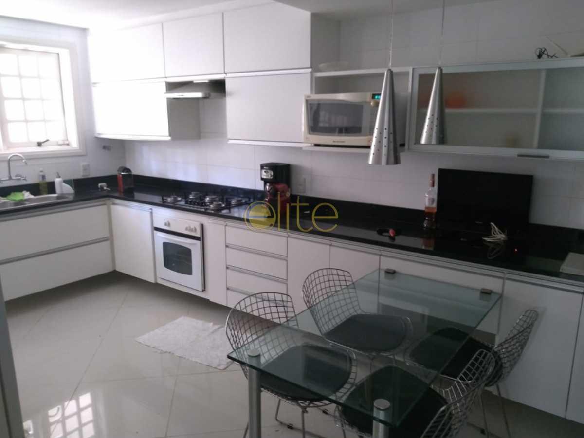 21 - Casa em Condomínio 4 quartos à venda Barra da Tijuca, Barra da Tijuca,Rio de Janeiro - R$ 2.350.000 - EBCN40164 - 22