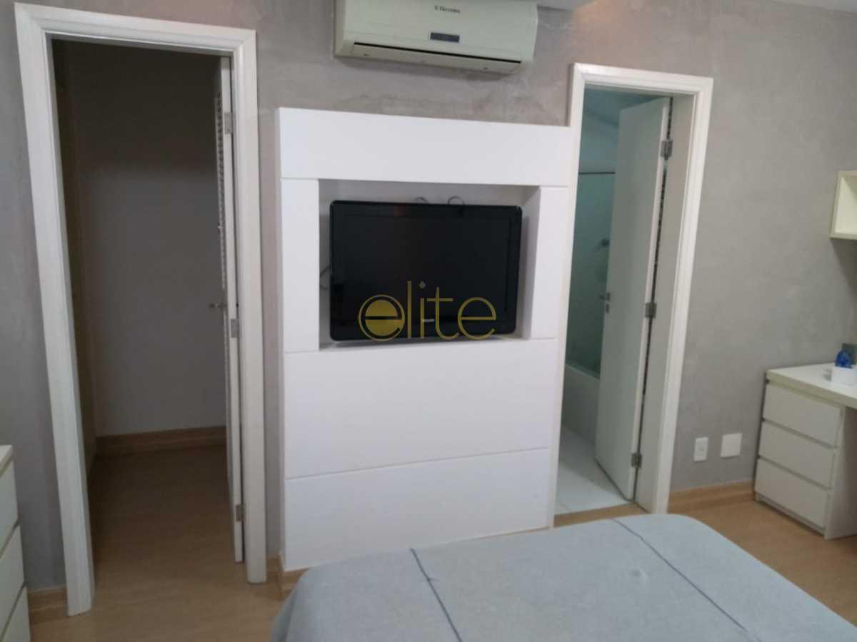 22 - Casa em Condomínio Interlagos de Itaúna, Barra da Tijuca, Barra da Tijuca,Rio de Janeiro, RJ Para Venda e Aluguel, 4 Quartos, 288m² - EBCN40164 - 23