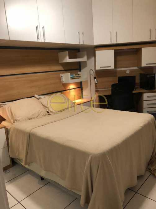 03 - Apartamento Barra da Tijuca, Barra da Tijuca,Rio de Janeiro, RJ Para Alugar, 1 Quarto, 55m² - EBAP10007 - 7