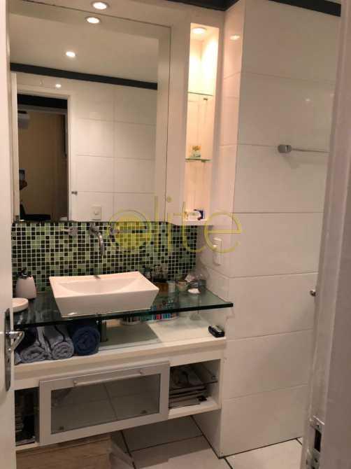 04 - Apartamento Barra da Tijuca, Barra da Tijuca,Rio de Janeiro, RJ Para Alugar, 1 Quarto, 55m² - EBAP10007 - 8