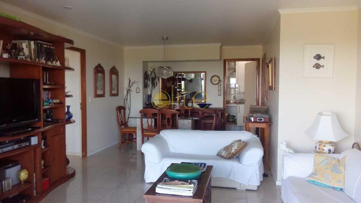 2 - Apartamento À Venda no Condomínio Mundo Novo - Barra da Tijuca - Rio de Janeiro - RJ - EBAP30144 - 3