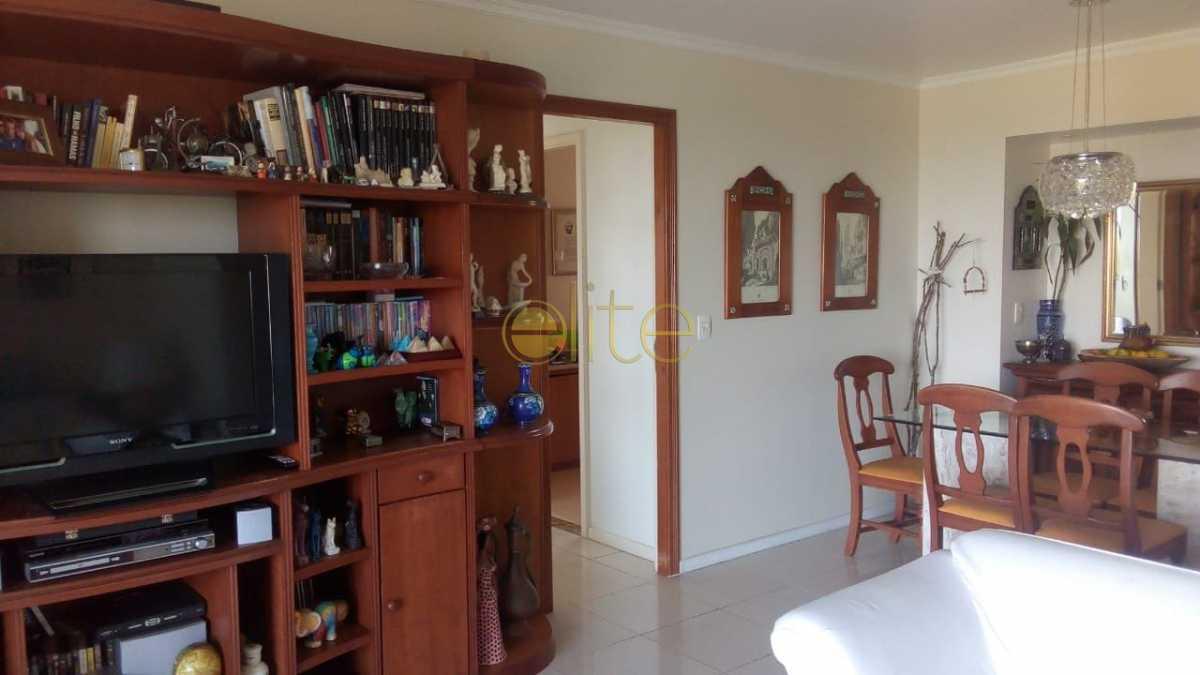 3 - Apartamento À Venda no Condomínio Mundo Novo - Barra da Tijuca - Rio de Janeiro - RJ - EBAP30144 - 4