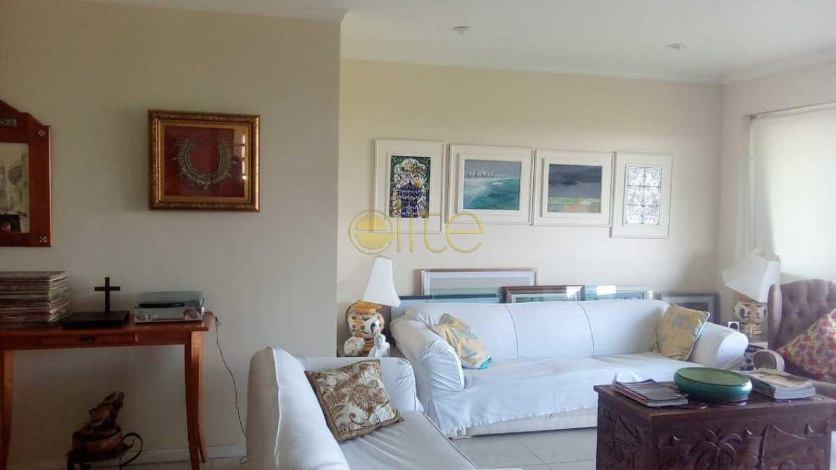 4 - Apartamento À Venda no Condomínio Mundo Novo - Barra da Tijuca - Rio de Janeiro - RJ - EBAP30144 - 5