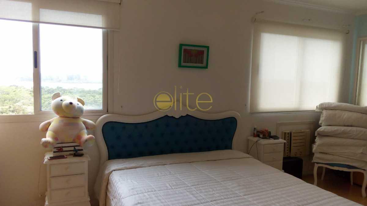 7 - Apartamento À Venda no Condomínio Mundo Novo - Barra da Tijuca - Rio de Janeiro - RJ - EBAP30144 - 8