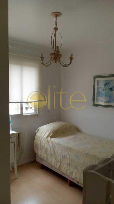 10 - Apartamento À Venda no Condomínio Mundo Novo - Barra da Tijuca - Rio de Janeiro - RJ - EBAP30144 - 11