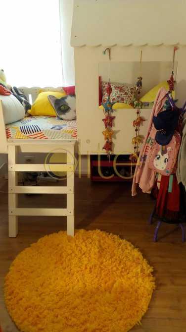 11 - Apartamento À Venda no Condomínio Mundo Novo - Barra da Tijuca - Rio de Janeiro - RJ - EBAP30144 - 12