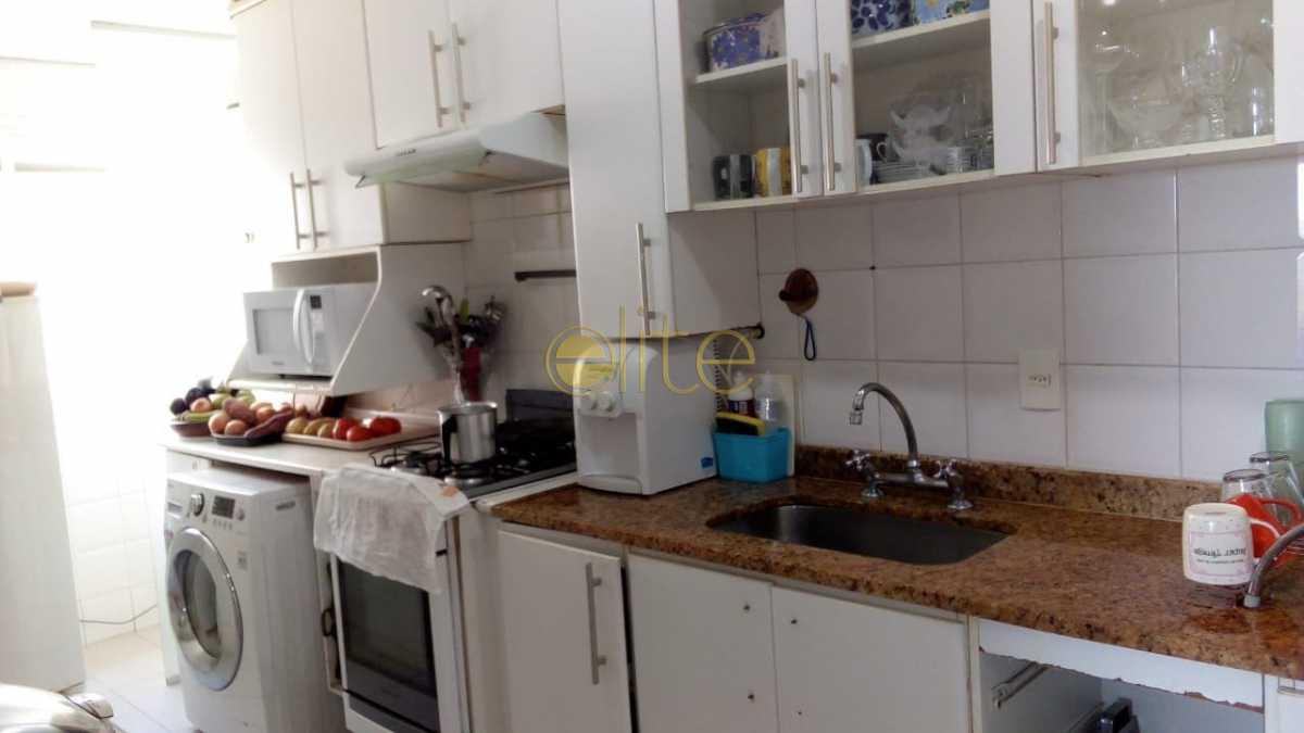 15 - Apartamento À Venda no Condomínio Mundo Novo - Barra da Tijuca - Rio de Janeiro - RJ - EBAP30144 - 15