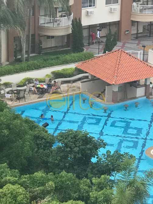 16 - Apartamento À Venda no Condomínio Mundo Novo - Barra da Tijuca - Rio de Janeiro - RJ - EBAP30144 - 16