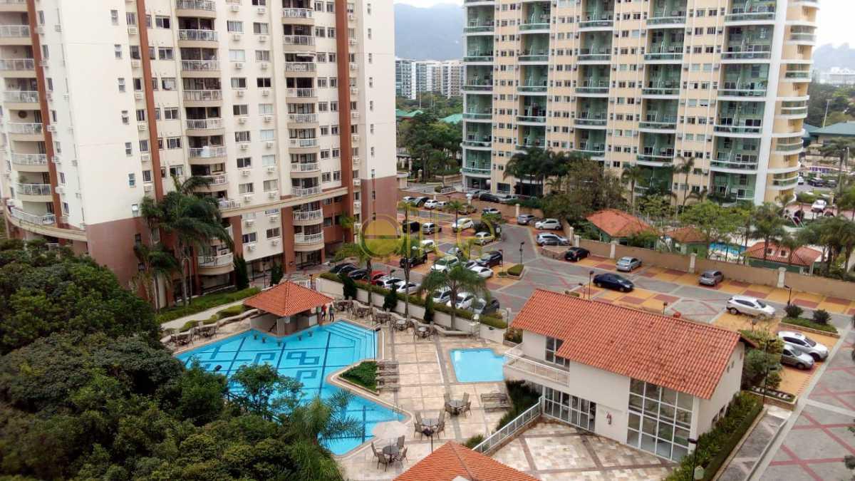 17 - Apartamento À Venda no Condomínio Mundo Novo - Barra da Tijuca - Rio de Janeiro - RJ - EBAP30144 - 17