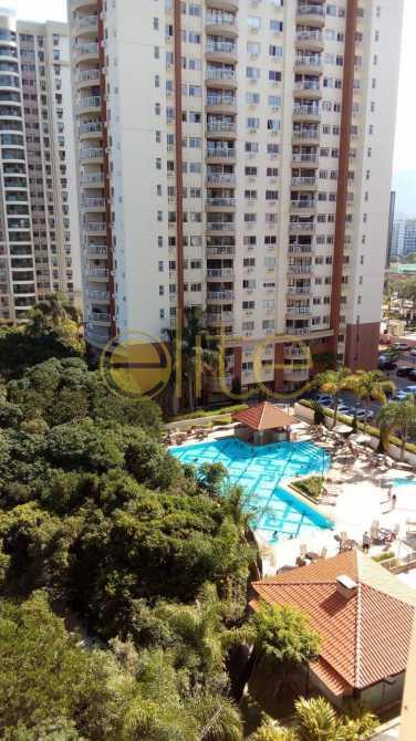 18 - Apartamento À Venda no Condomínio Mundo Novo - Barra da Tijuca - Rio de Janeiro - RJ - EBAP30144 - 18