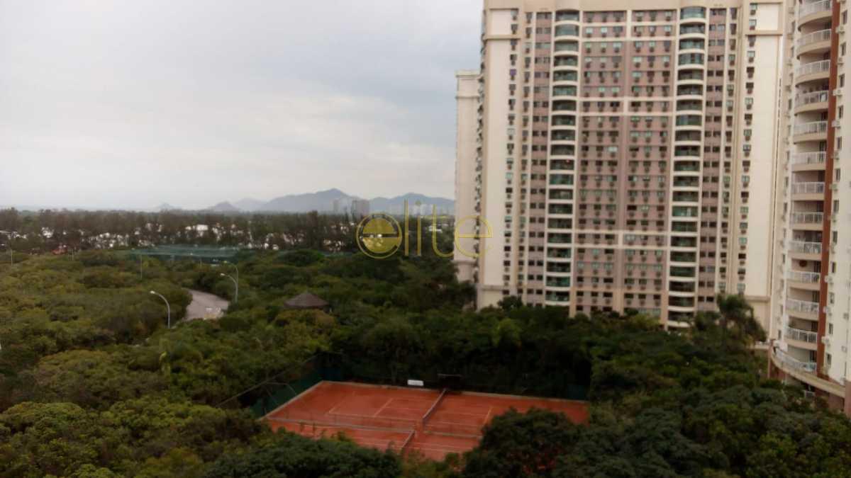 20 - Apartamento À Venda no Condomínio Mundo Novo - Barra da Tijuca - Rio de Janeiro - RJ - EBAP30144 - 20