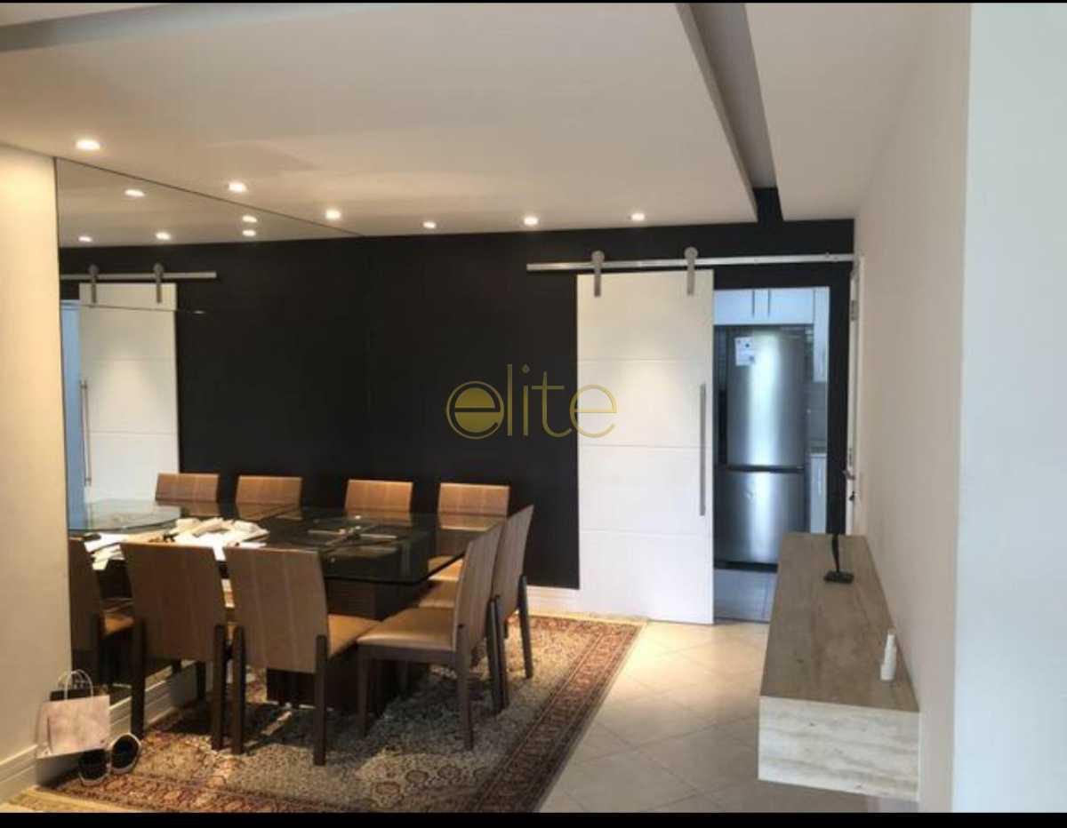 1 - Apartamento À Venda no Condomínio Parque das Rosas - Barra da Tijuca - Rio de Janeiro - RJ - EBAP30145 - 1