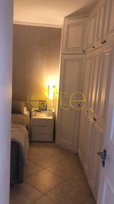 6 - Apartamento À Venda no Condomínio Parque das Rosas - Barra da Tijuca - Rio de Janeiro - RJ - EBAP30145 - 7