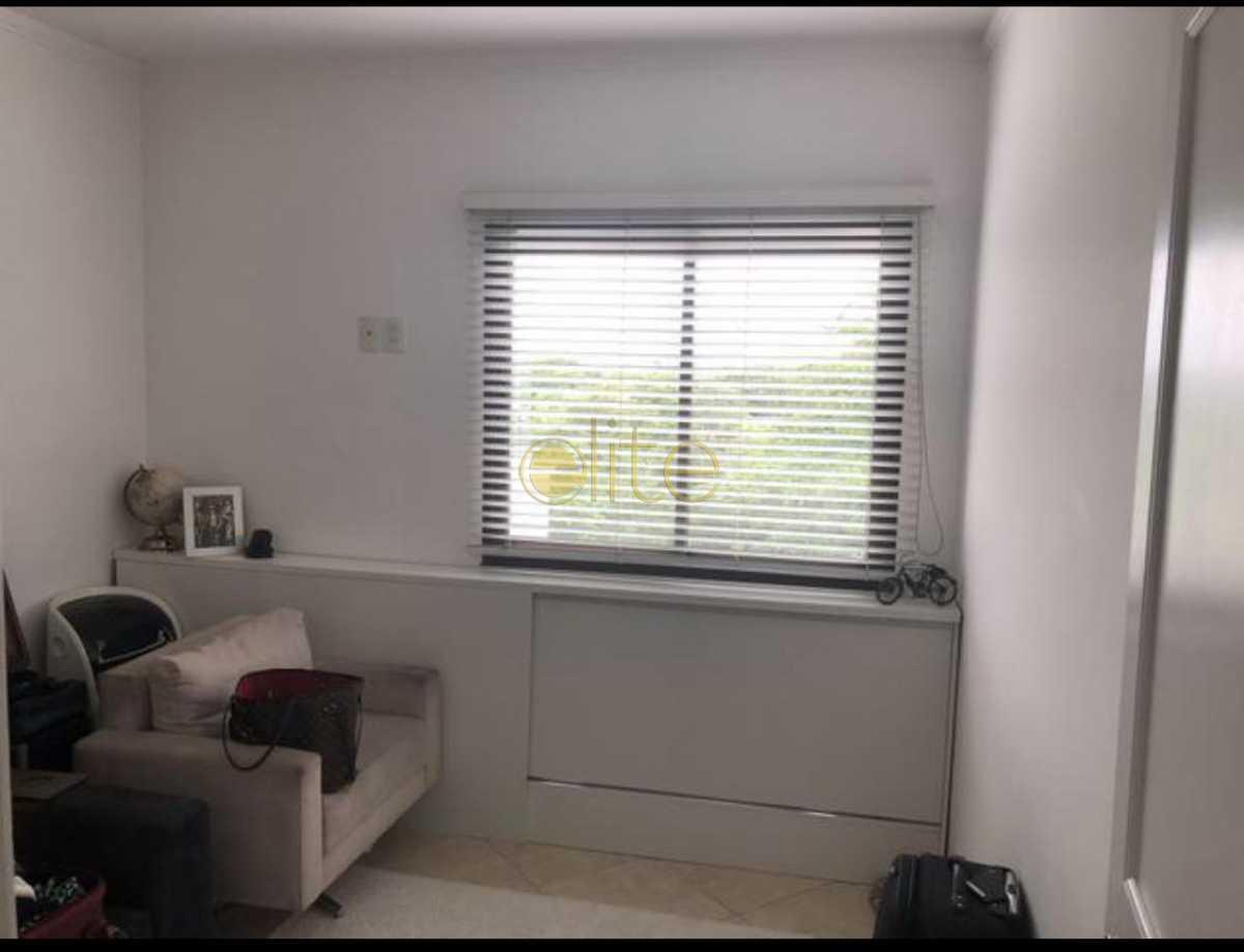 8 - Apartamento À Venda no Condomínio Parque das Rosas - Barra da Tijuca - Rio de Janeiro - RJ - EBAP30145 - 9