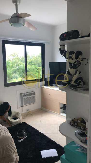 9 - Apartamento À Venda no Condomínio Parque das Rosas - Barra da Tijuca - Rio de Janeiro - RJ - EBAP30145 - 10