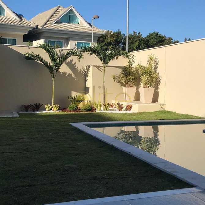 6 - Casa em Condomínio Art-Life, Recreio dos Bandeirantes, Rio de Janeiro, RJ À Venda, 4 Quartos, 330m² - EBCN40166 - 7