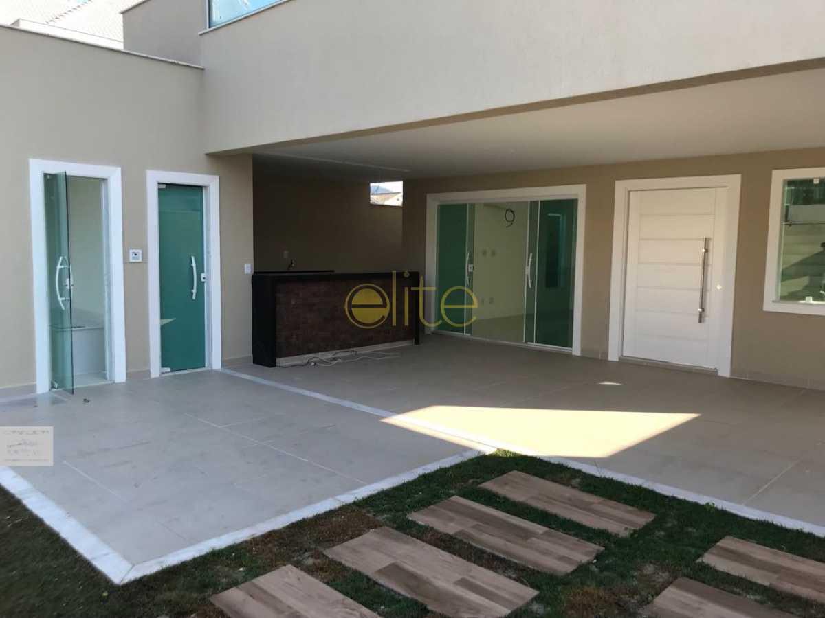 10 - Casa em Condomínio Art-Life, Recreio dos Bandeirantes, Rio de Janeiro, RJ À Venda, 4 Quartos, 330m² - EBCN40166 - 11