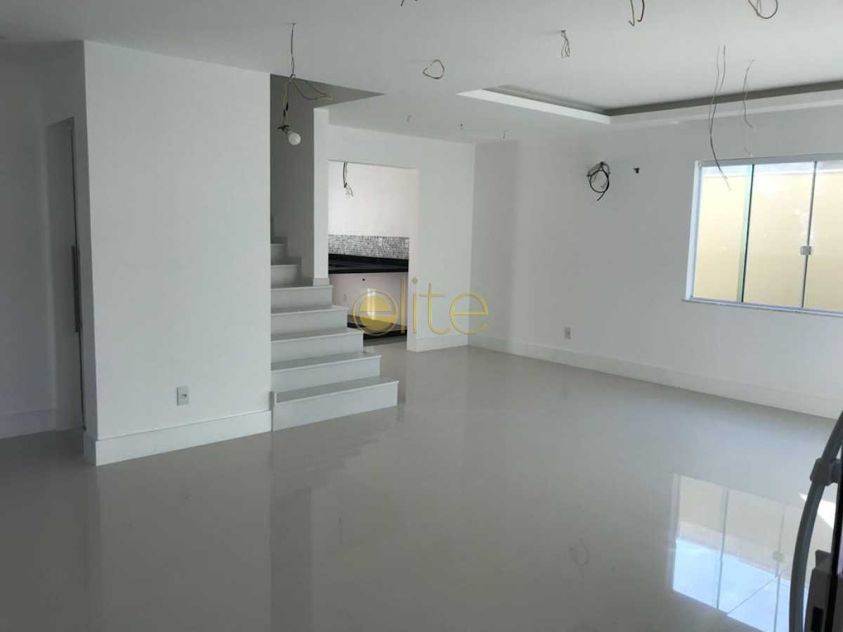 12 - Casa em Condomínio Art-Life, Recreio dos Bandeirantes, Rio de Janeiro, RJ À Venda, 4 Quartos, 330m² - EBCN40166 - 13