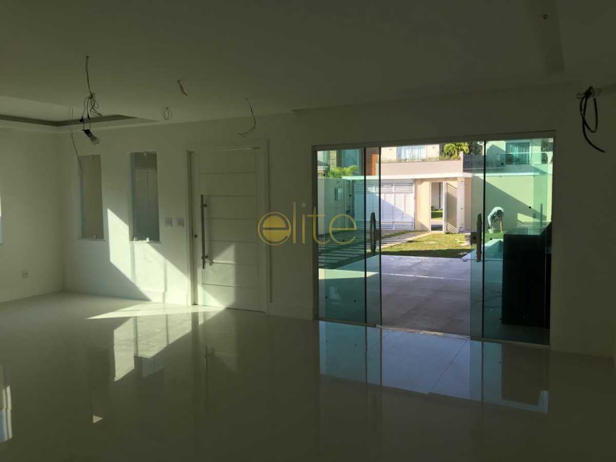 13 - Casa em Condomínio Art-Life, Recreio dos Bandeirantes, Rio de Janeiro, RJ À Venda, 4 Quartos, 330m² - EBCN40166 - 14