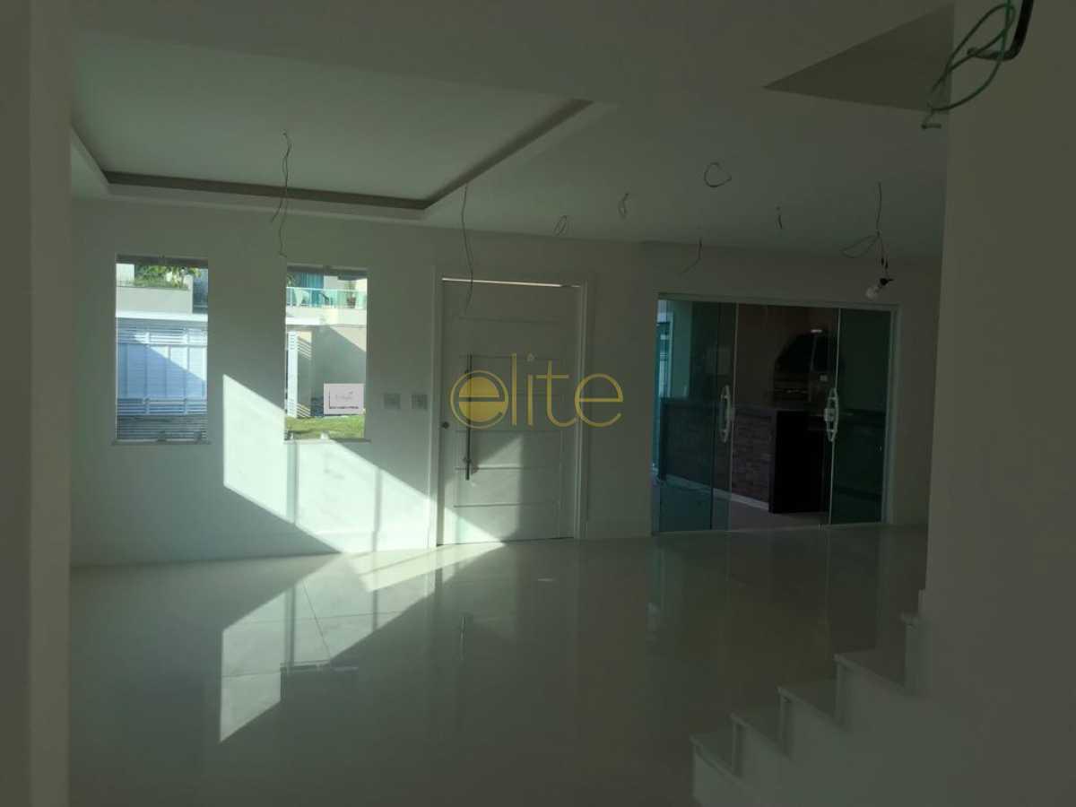 14 - Casa em Condomínio Art-Life, Recreio dos Bandeirantes, Rio de Janeiro, RJ À Venda, 4 Quartos, 330m² - EBCN40166 - 15
