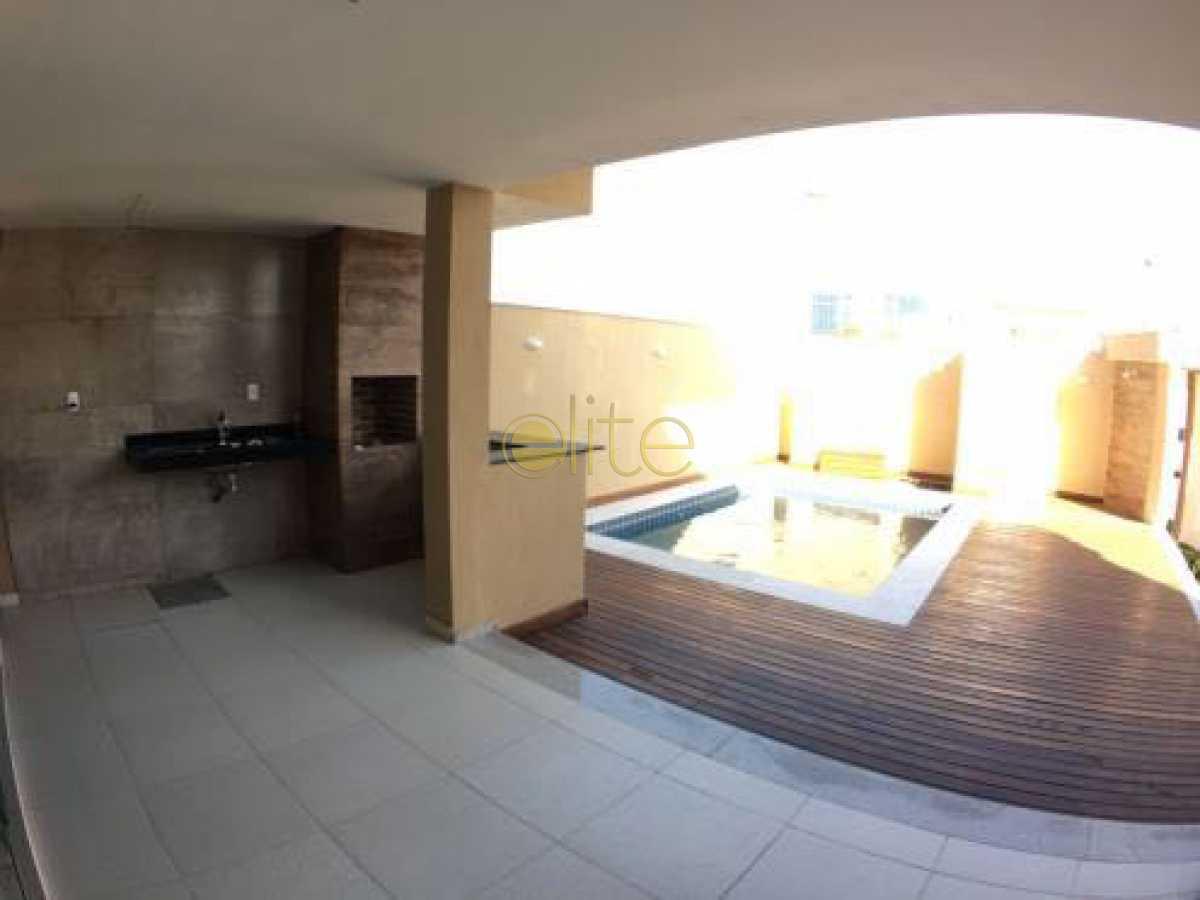 3 - Casa À Venda no Condomínio Art-Life - Recreio dos Bandeirantes - Rio de Janeiro - RJ - EBCN40167 - 4