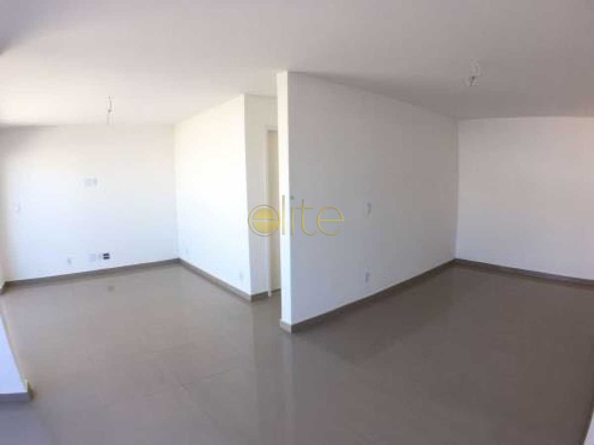 7 - Casa À Venda no Condomínio Art-Life - Recreio dos Bandeirantes - Rio de Janeiro - RJ - EBCN40167 - 10