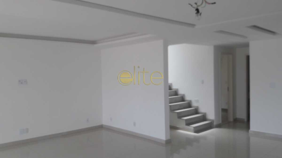 7a - Casa À Venda no Condomínio Art-Life - Recreio dos Bandeirantes - Rio de Janeiro - RJ - EBCN40167 - 11