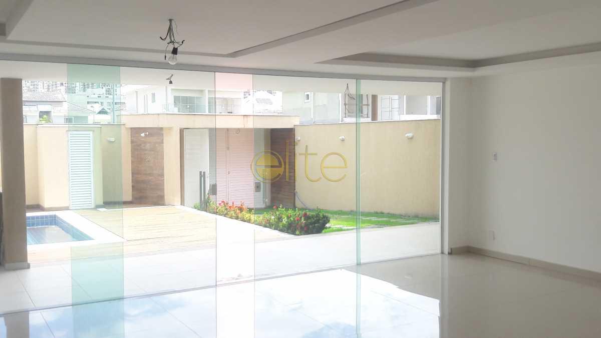 7c - Casa À Venda no Condomínio Art-Life - Recreio dos Bandeirantes - Rio de Janeiro - RJ - EBCN40167 - 13