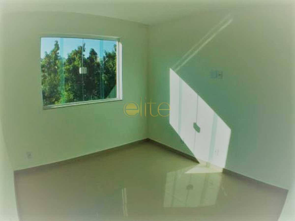 8 - Casa À Venda no Condomínio Art-Life - Recreio dos Bandeirantes - Rio de Janeiro - RJ - EBCN40167 - 14
