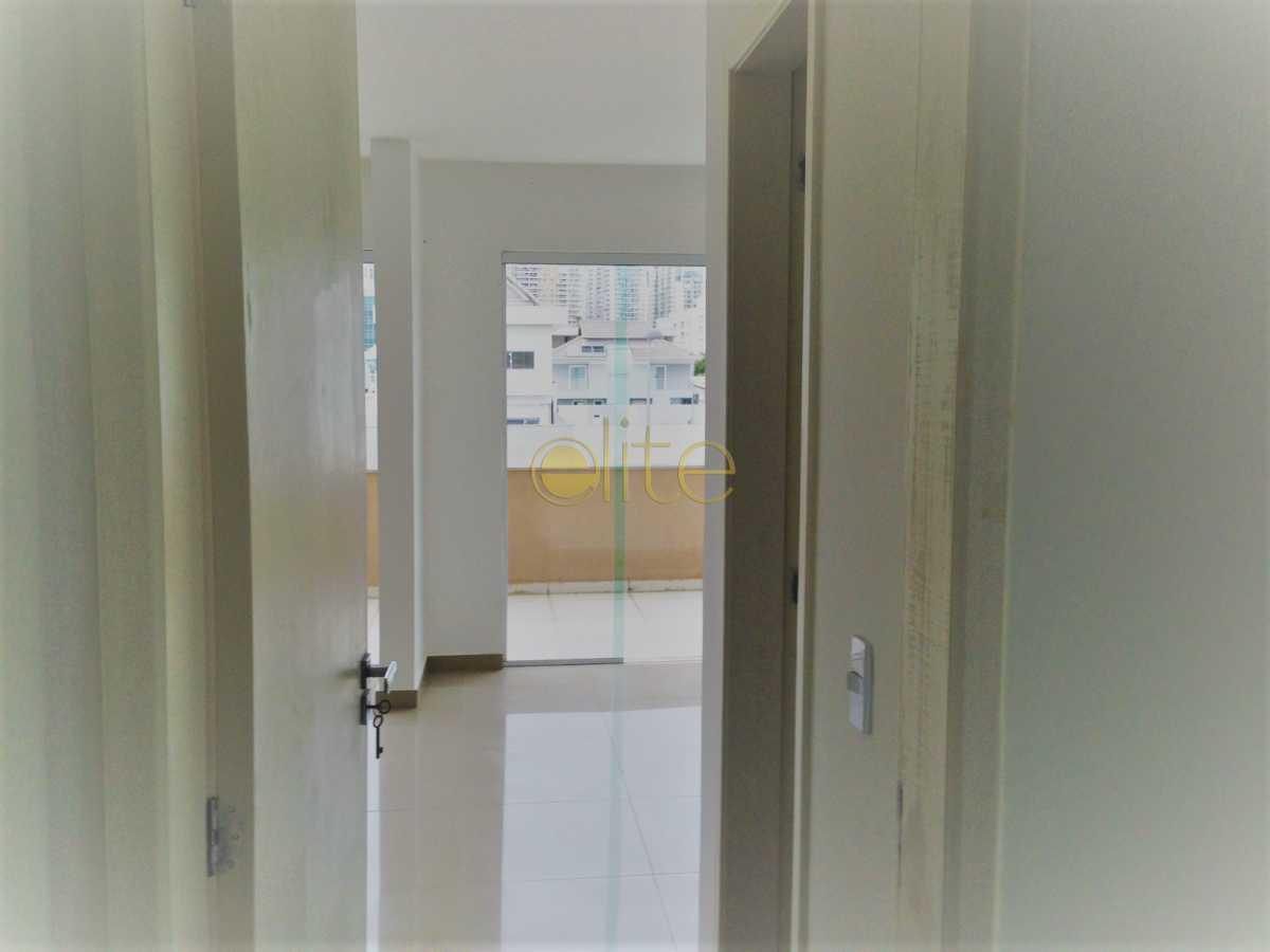8a - Casa À Venda no Condomínio Art-Life - Recreio dos Bandeirantes - Rio de Janeiro - RJ - EBCN40167 - 15