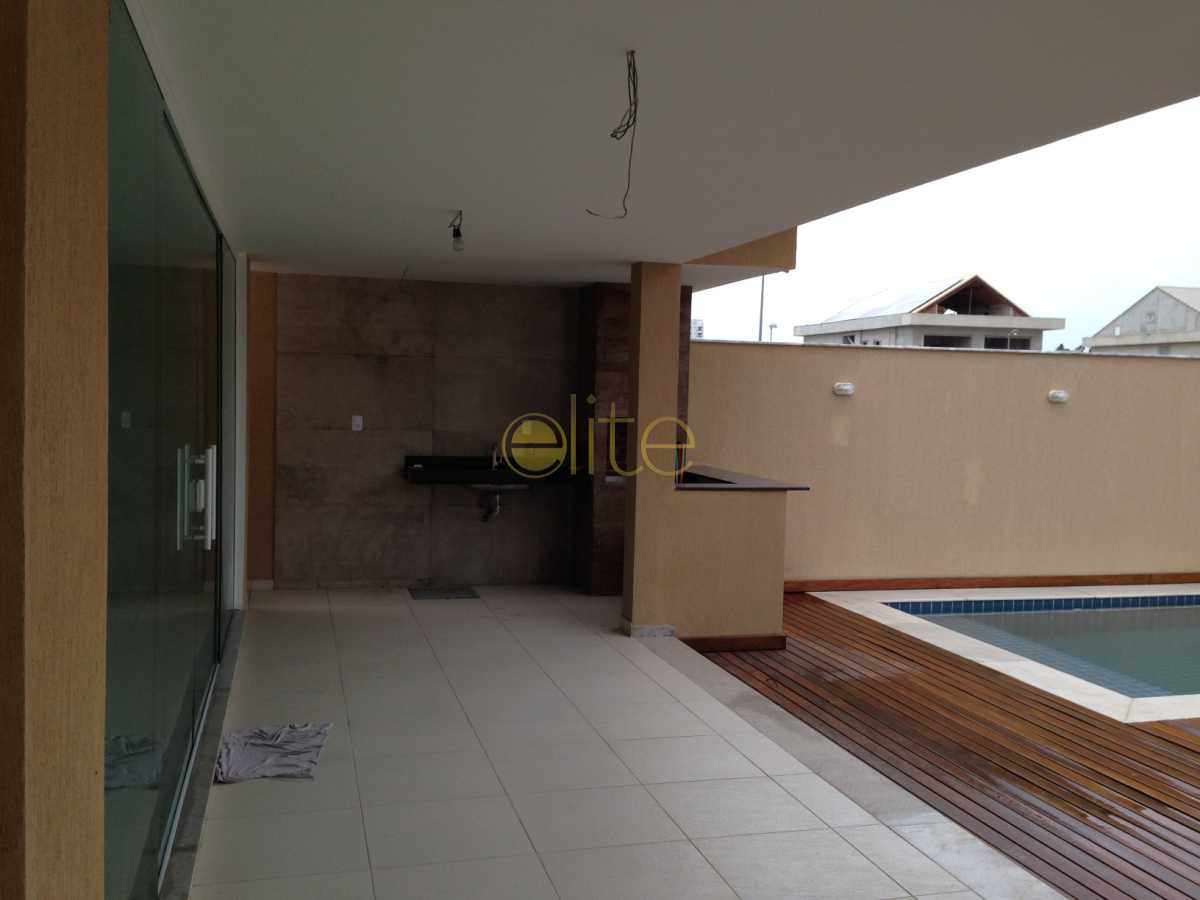 30 - Casa À Venda no Condomínio Art-Life - Recreio dos Bandeirantes - Rio de Janeiro - RJ - EBCN40167 - 27
