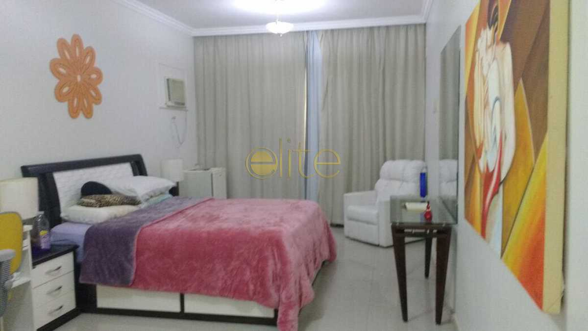 4 - Casa À Venda no Condomínio Maramar - Recreio dos Bandeirantes - Rio de Janeiro - RJ - EBCN50181 - 5