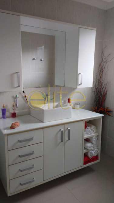 5 - Casa À Venda no Condomínio Maramar - Recreio dos Bandeirantes - Rio de Janeiro - RJ - EBCN50181 - 6