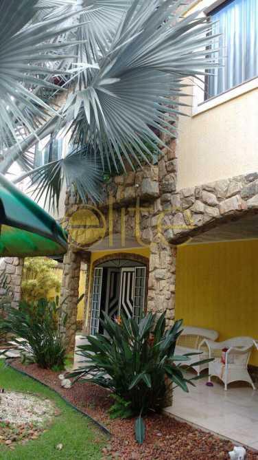 10 - Casa À Venda no Condomínio Maramar - Recreio dos Bandeirantes - Rio de Janeiro - RJ - EBCN50181 - 11