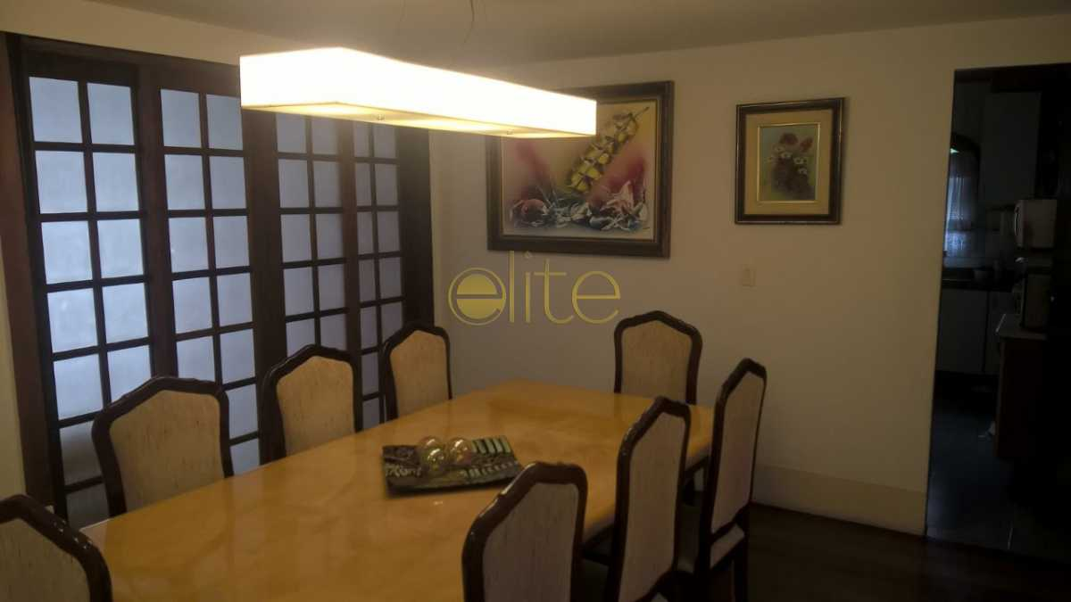 5 - Casa À Venda no Condomínio Maramar - Recreio dos Bandeirantes - Rio de Janeiro - RJ - EBCN40168 - 6