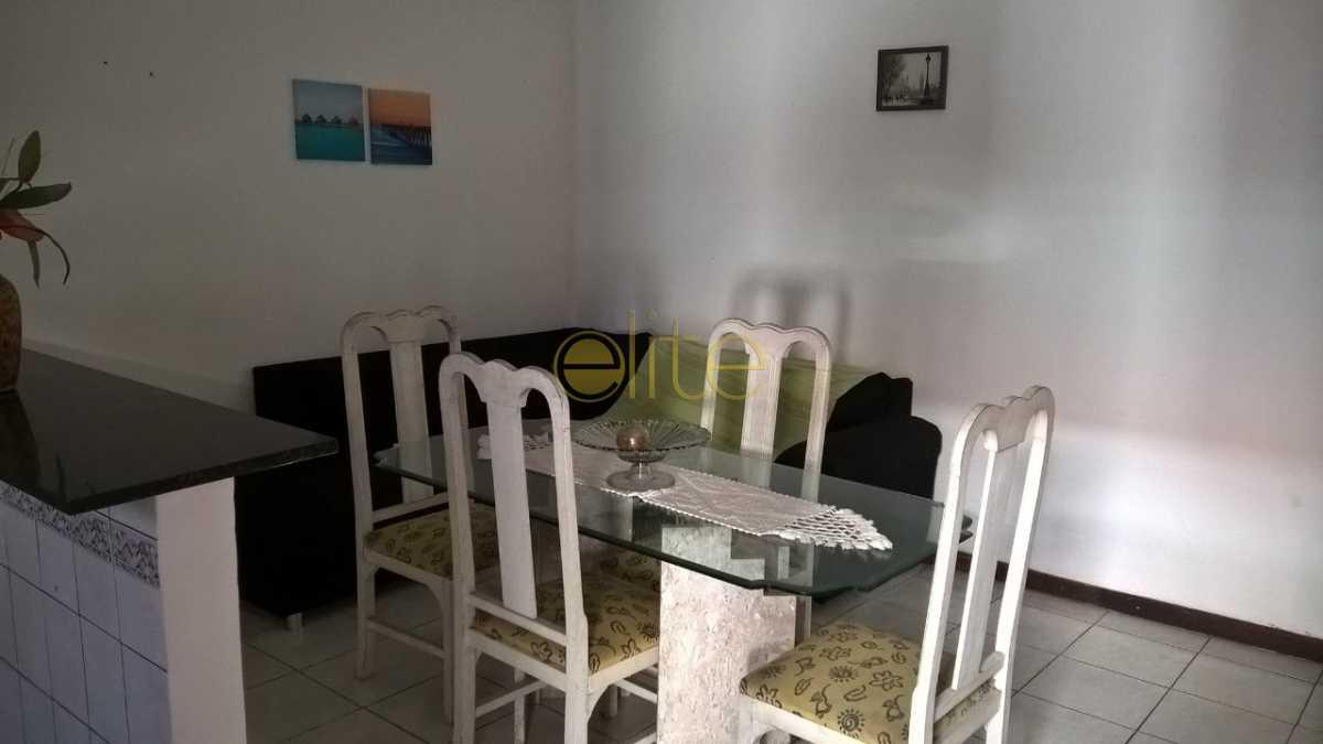 6 - Casa À Venda no Condomínio Maramar - Recreio dos Bandeirantes - Rio de Janeiro - RJ - EBCN40168 - 7