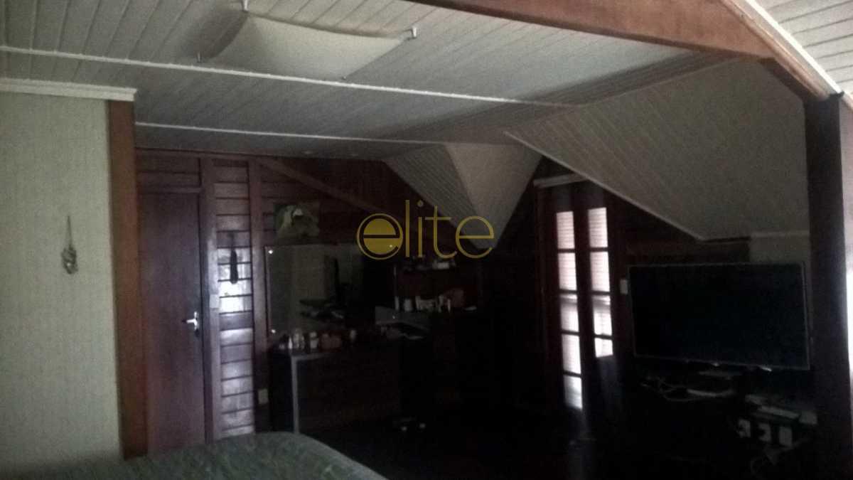 8 - Casa À Venda no Condomínio Maramar - Recreio dos Bandeirantes - Rio de Janeiro - RJ - EBCN40168 - 9
