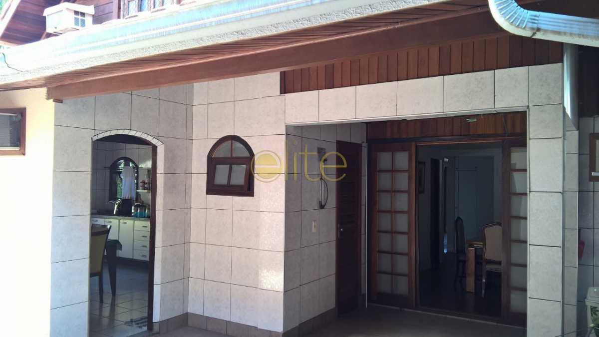 9 - Casa À Venda no Condomínio Maramar - Recreio dos Bandeirantes - Rio de Janeiro - RJ - EBCN40168 - 10