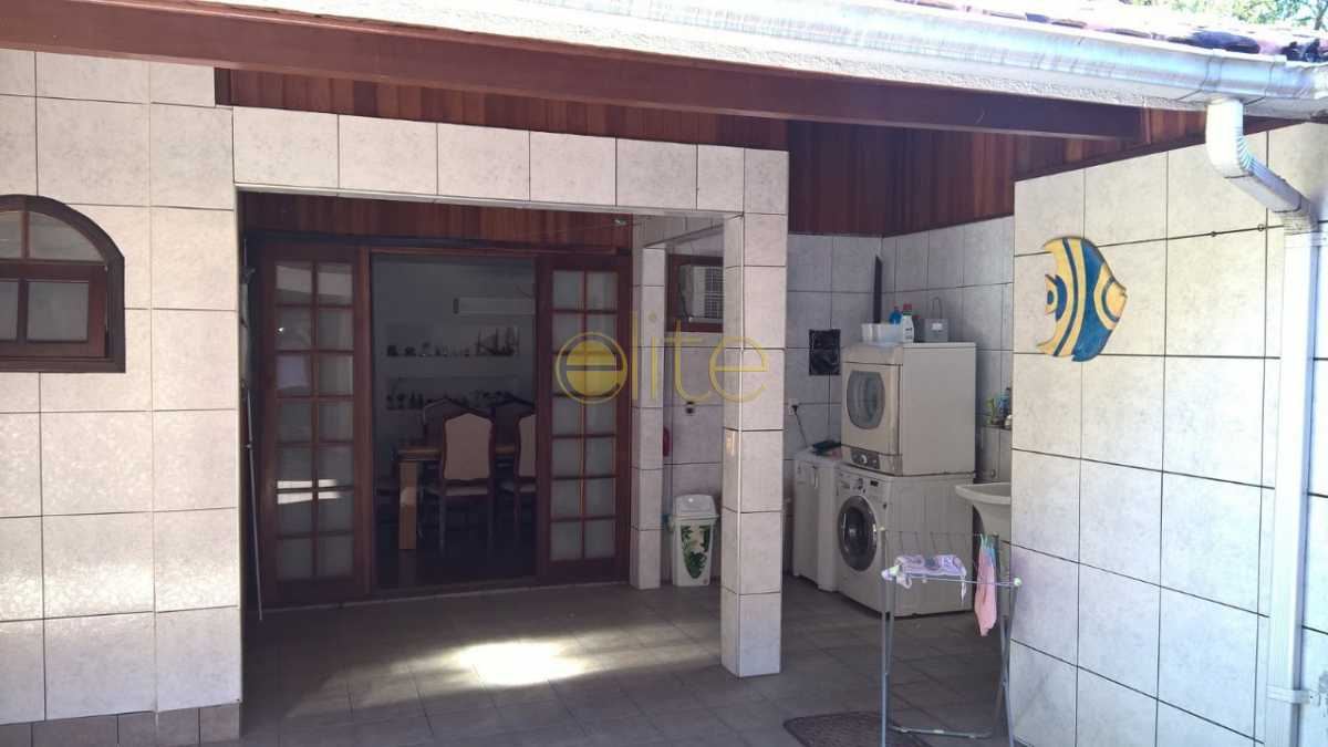 10 - Casa em Condomínio Maramar, Recreio dos Bandeirantes, Rio de Janeiro, RJ À Venda, 4 Quartos, 344m² - EBCN40168 - 11