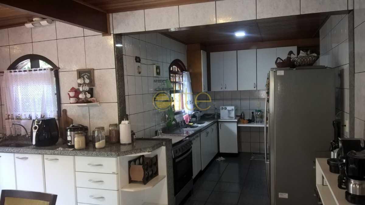 11 - Casa À Venda no Condomínio Maramar - Recreio dos Bandeirantes - Rio de Janeiro - RJ - EBCN40168 - 12