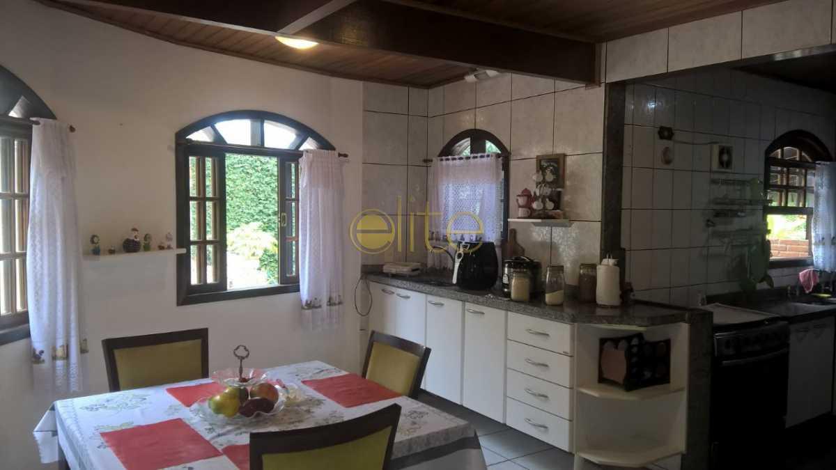 12 - Casa em Condomínio Maramar, Recreio dos Bandeirantes, Rio de Janeiro, RJ À Venda, 4 Quartos, 344m² - EBCN40168 - 13
