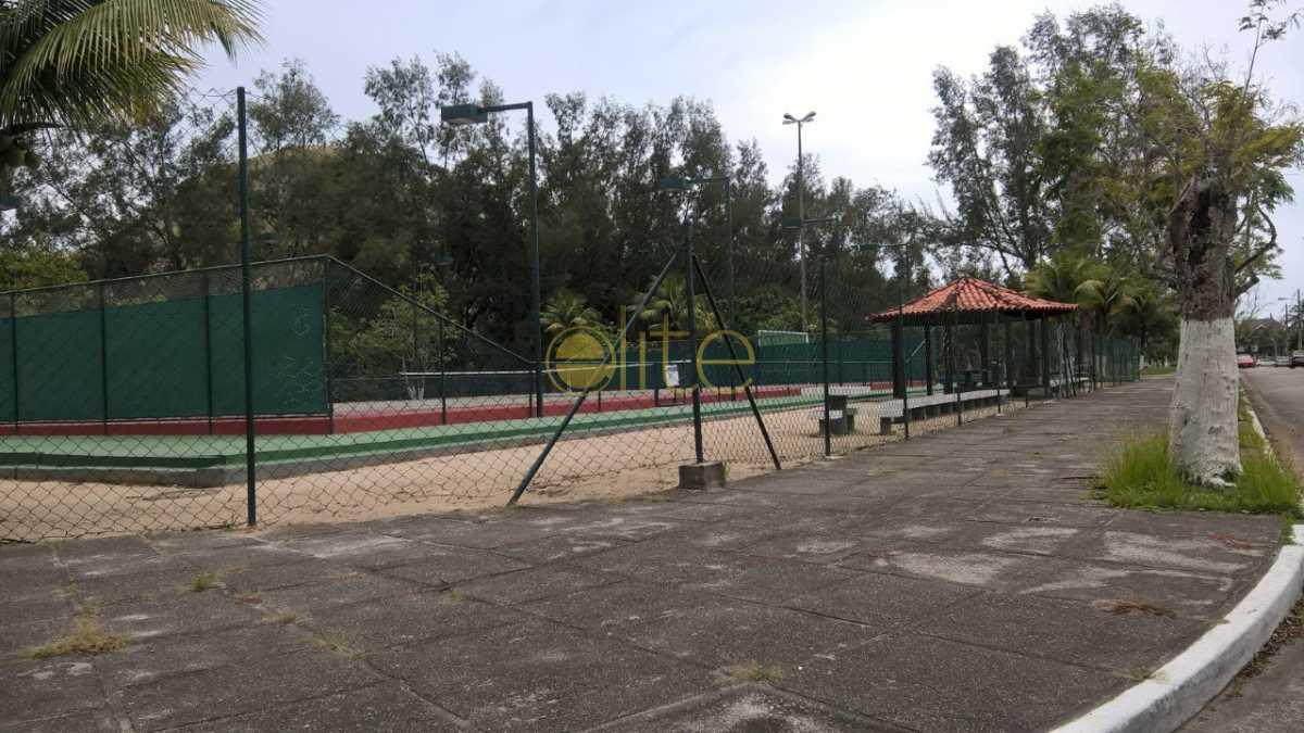 13 - Casa em Condomínio Maramar, Recreio dos Bandeirantes, Rio de Janeiro, RJ À Venda, 4 Quartos, 344m² - EBCN40168 - 14