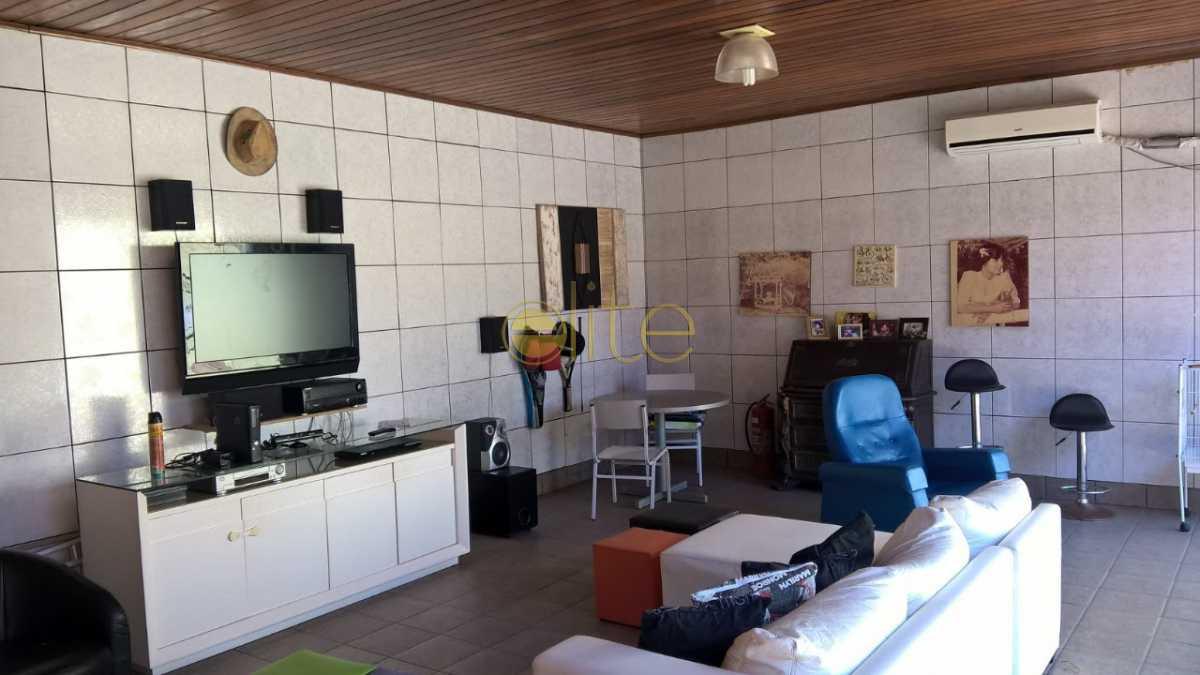 14 - Casa em Condomínio Maramar, Recreio dos Bandeirantes, Rio de Janeiro, RJ À Venda, 4 Quartos, 344m² - EBCN40168 - 15