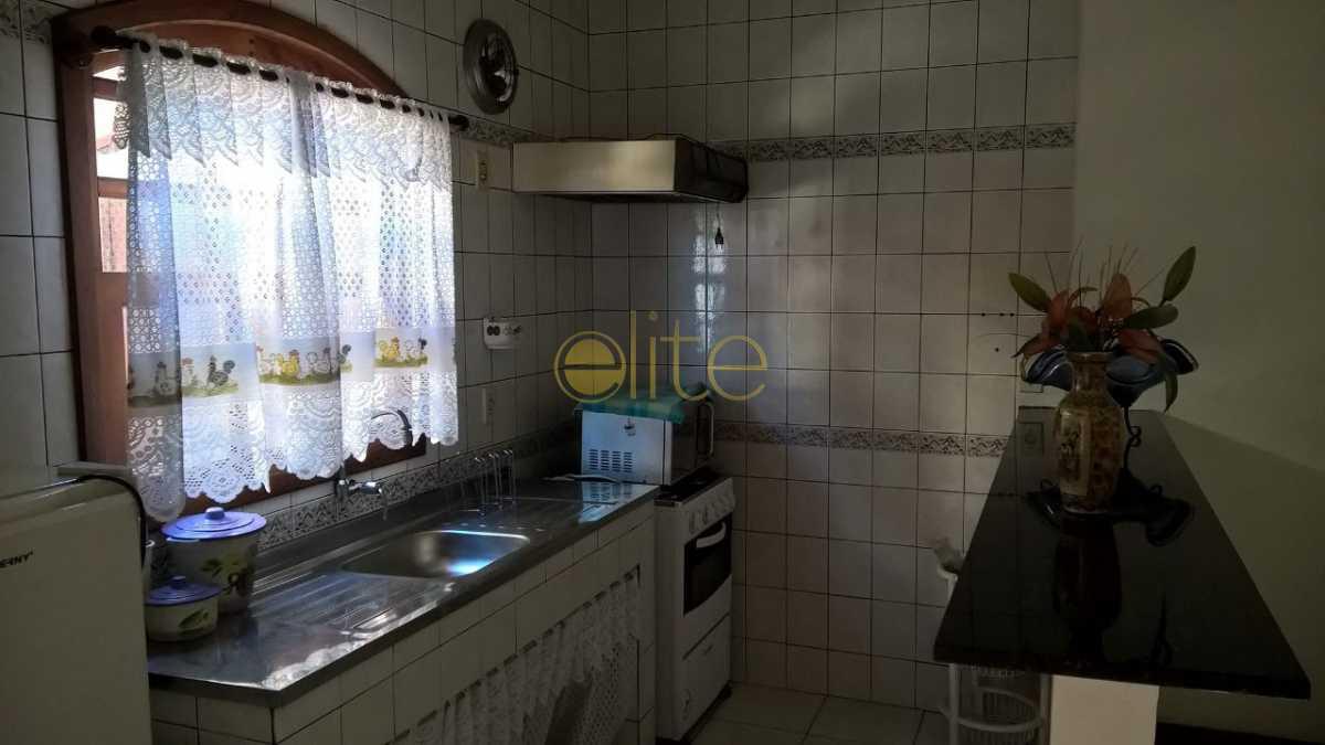 15 - Casa À Venda no Condomínio Maramar - Recreio dos Bandeirantes - Rio de Janeiro - RJ - EBCN40168 - 16