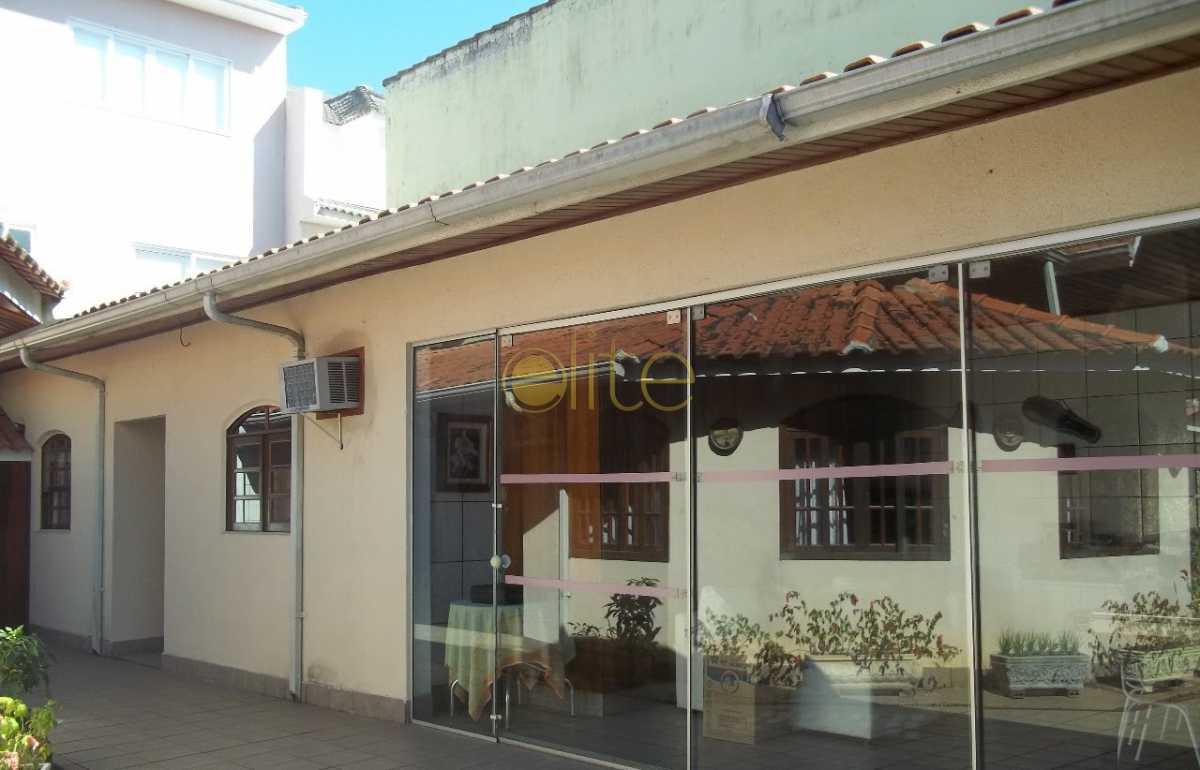 16 - Casa À Venda no Condomínio Maramar - Recreio dos Bandeirantes - Rio de Janeiro - RJ - EBCN40168 - 17