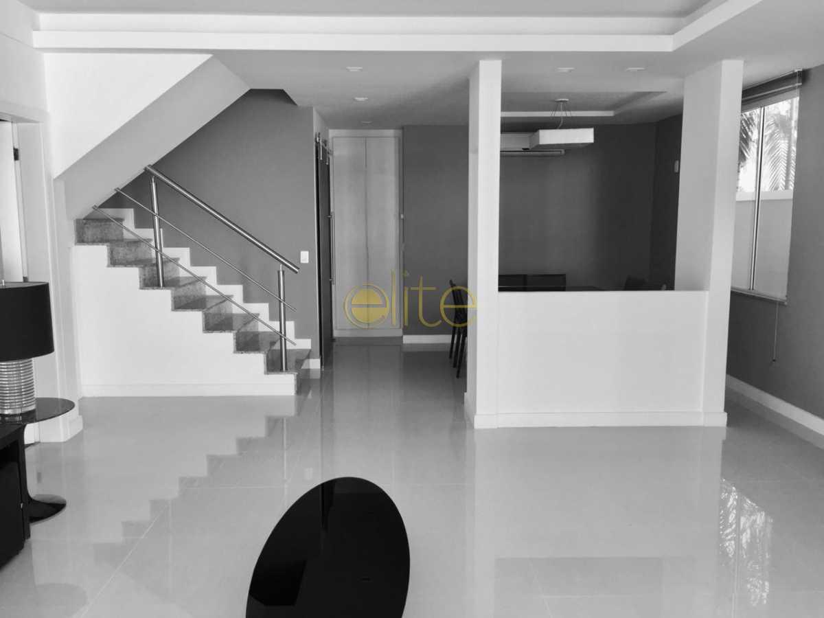 02 - Casa À Venda no Condomínio Blue Houses - Barra da Tijuca - Rio de Janeiro - RJ - EBCN40169 - 3