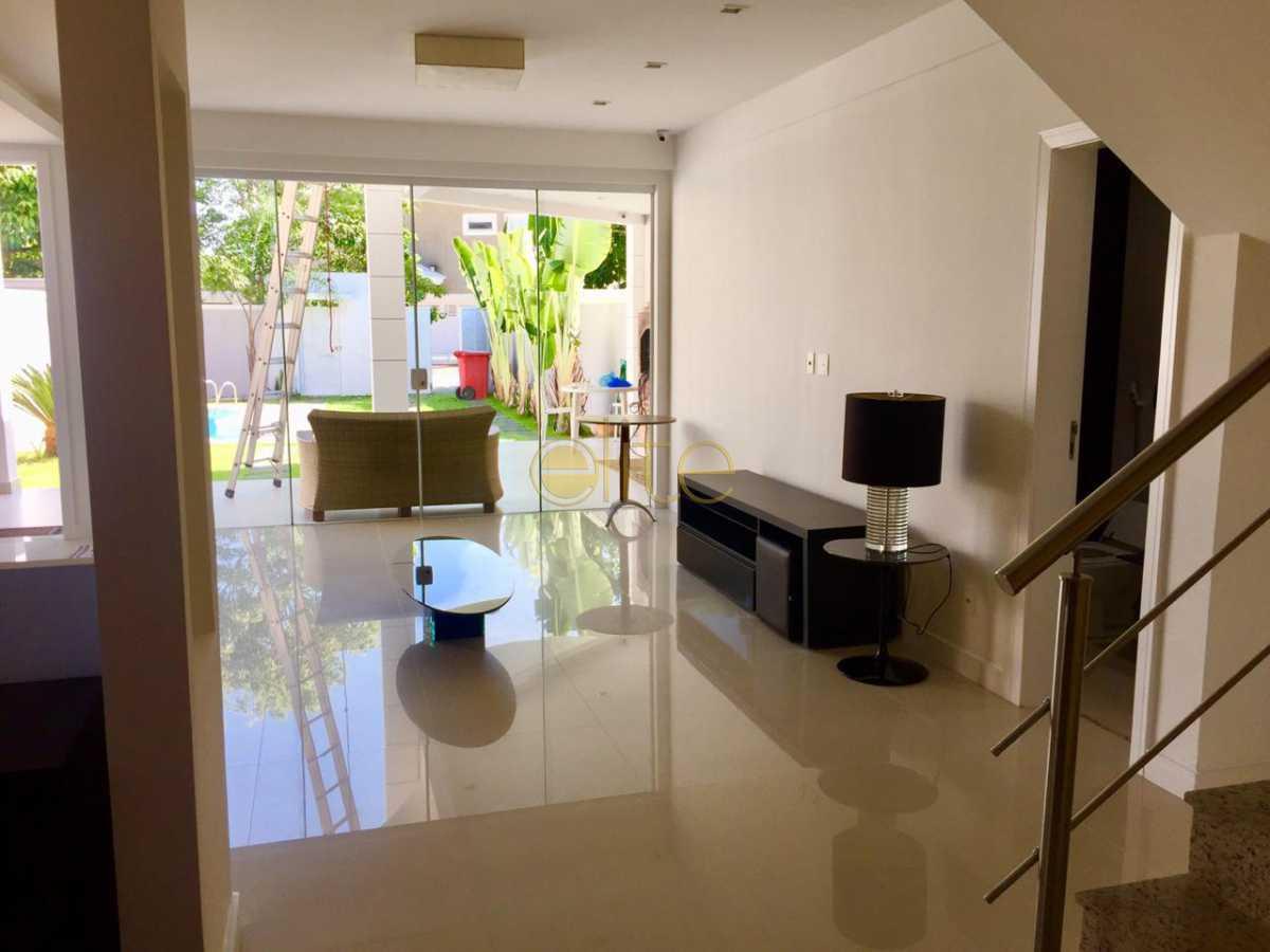 03 - Casa À Venda no Condomínio Blue Houses - Barra da Tijuca - Rio de Janeiro - RJ - EBCN40169 - 4