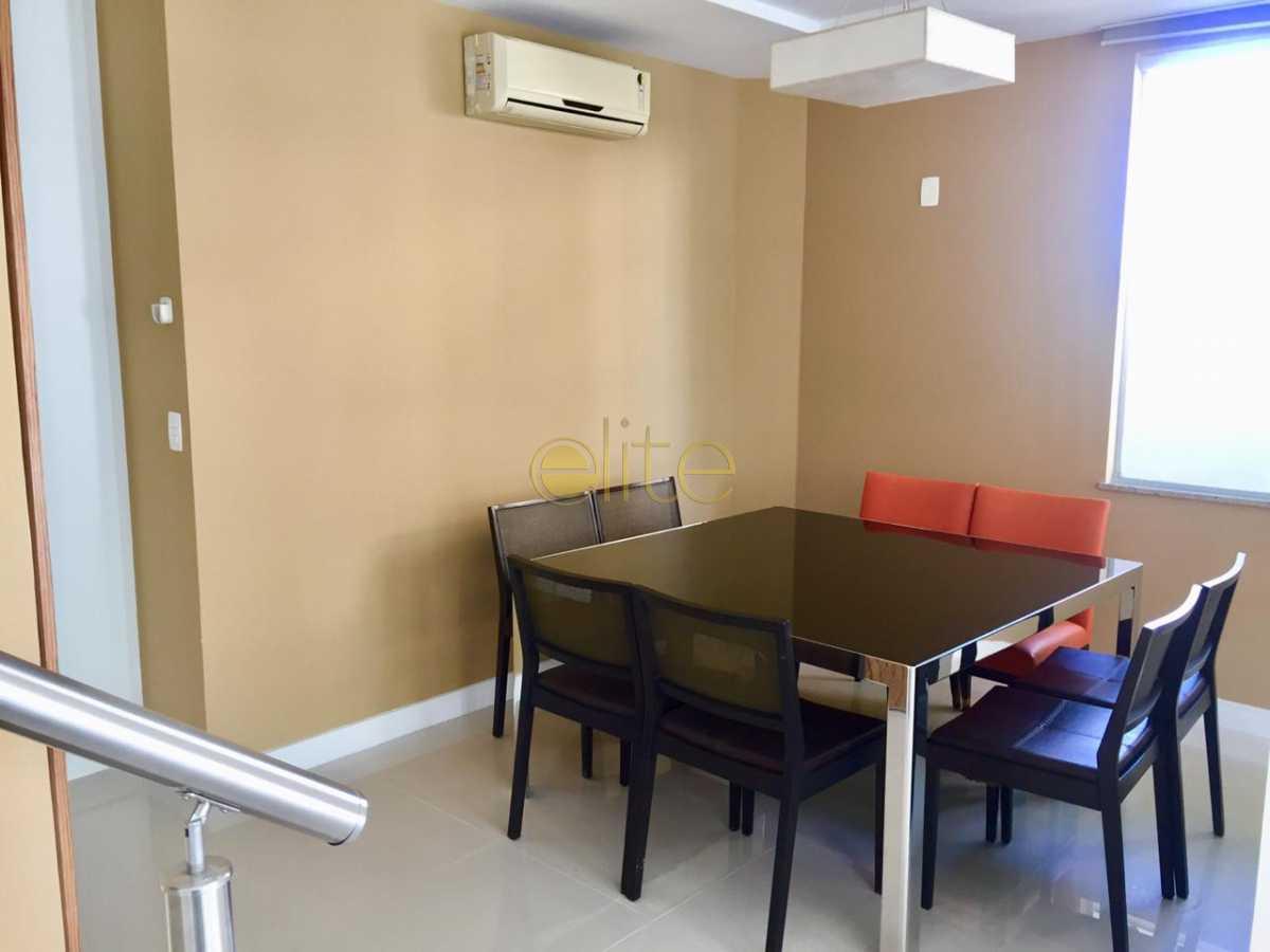 04 - Casa À Venda no Condomínio Blue Houses - Barra da Tijuca - Rio de Janeiro - RJ - EBCN40169 - 5
