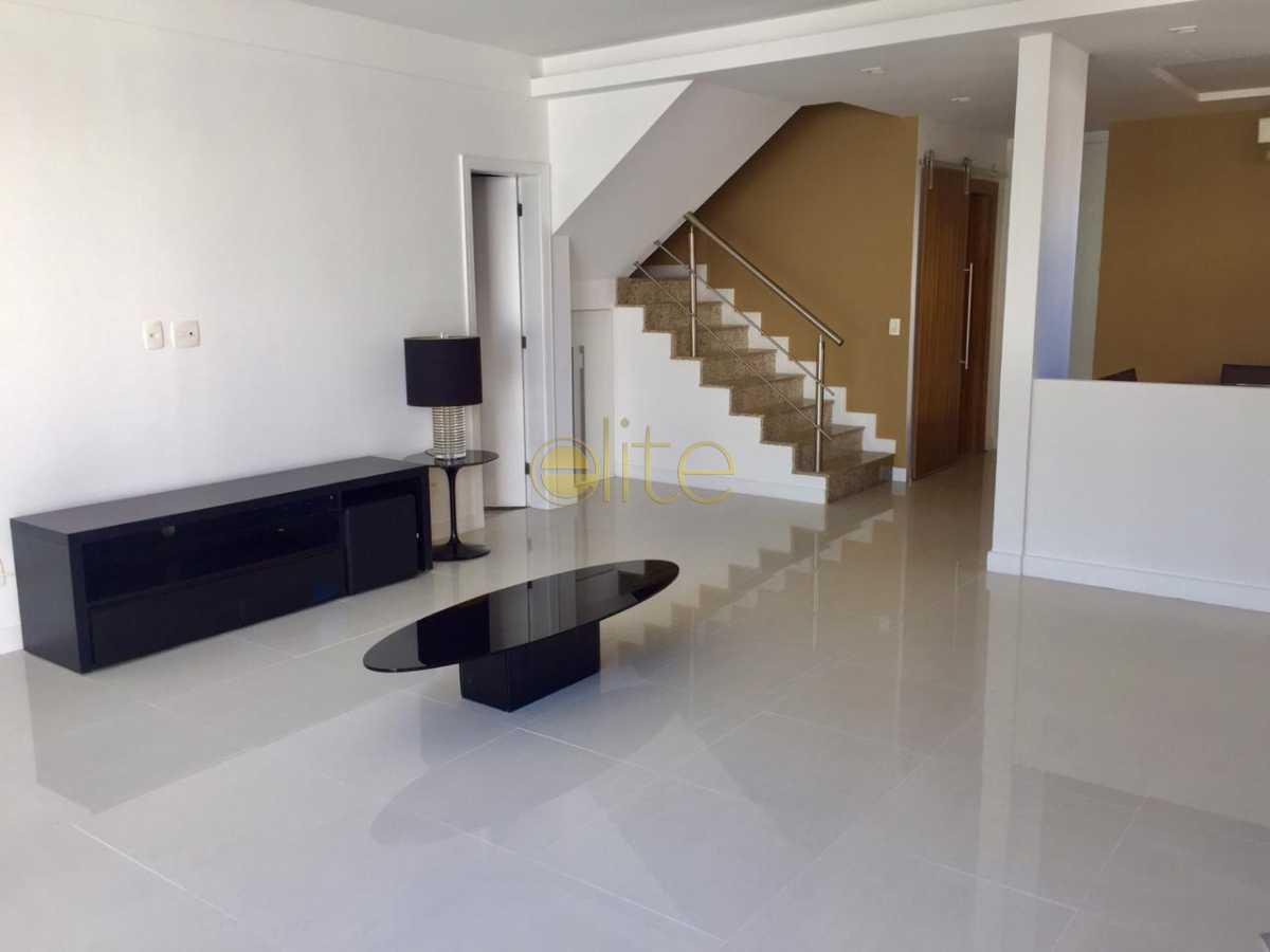 04a - Casa À Venda no Condomínio Blue Houses - Barra da Tijuca - Rio de Janeiro - RJ - EBCN40169 - 6